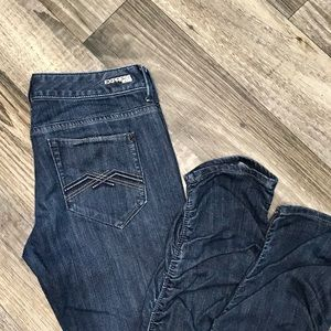Express Jeans -4